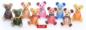 Teddycolork