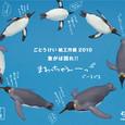 【DM】ごとうけい紙工作展2010「急がば回れ〜っ!!」